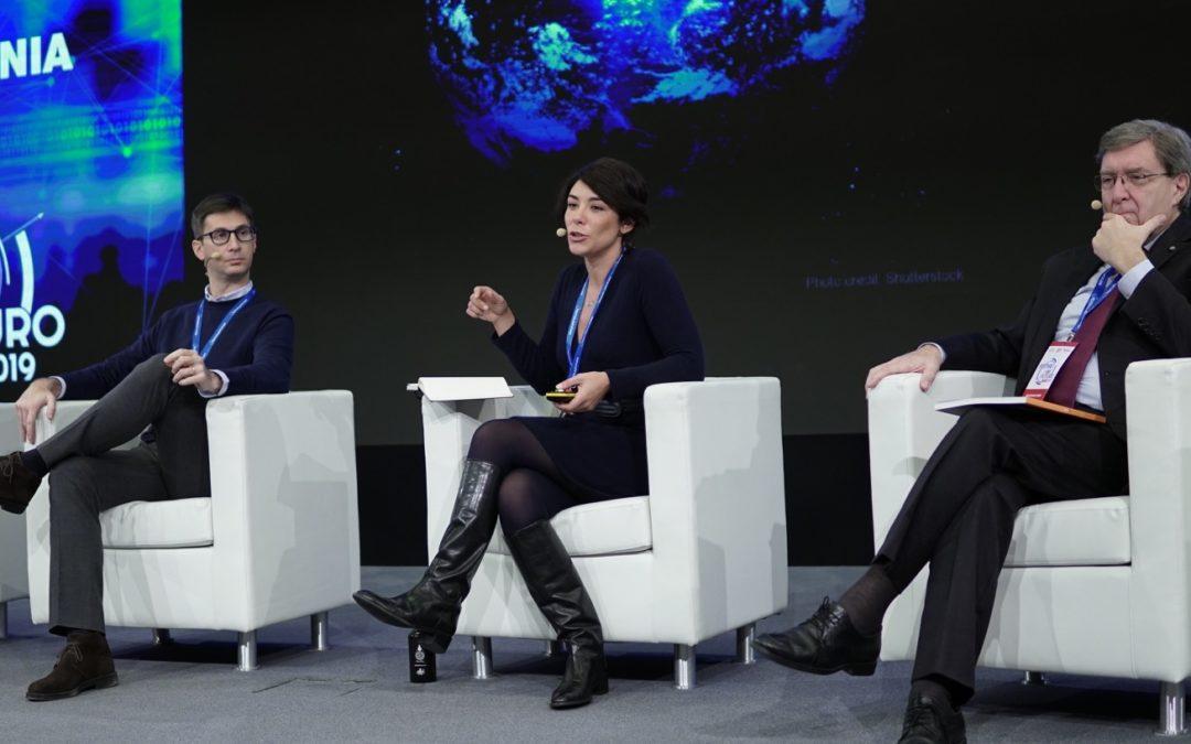 La sfida planetaria: clima, ambiente, energia, migrazioni, risorse