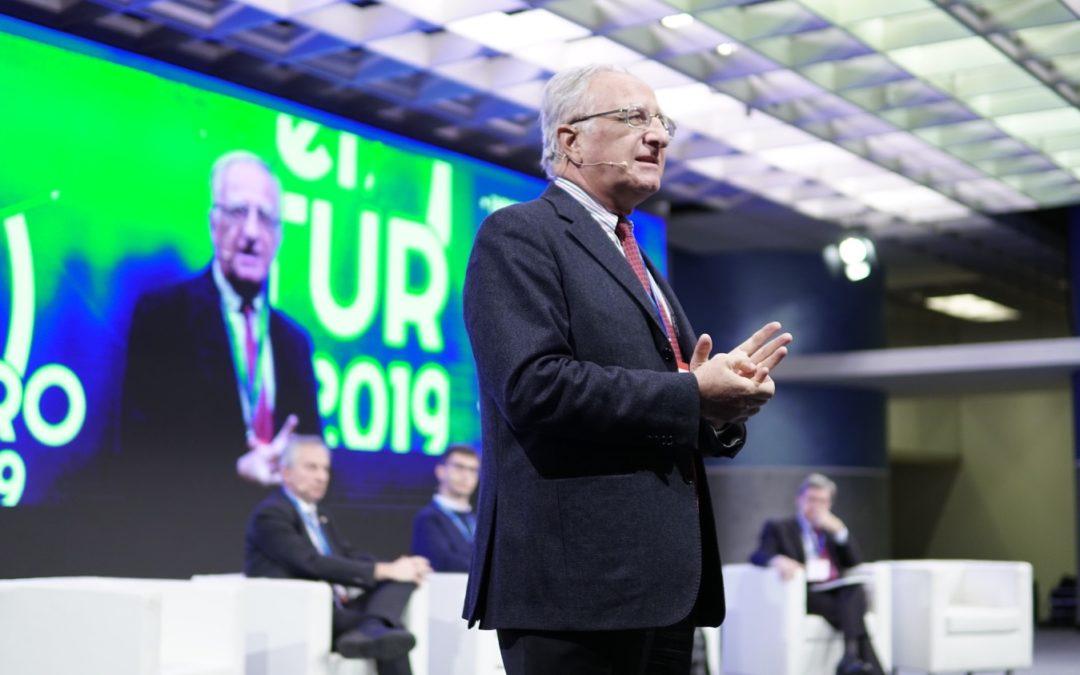 «Affrontare e vincere le crisi»: Enrico Sassoon racconta l'ebook
