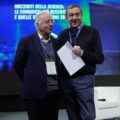 Federico Faggin e Francesco Profumo