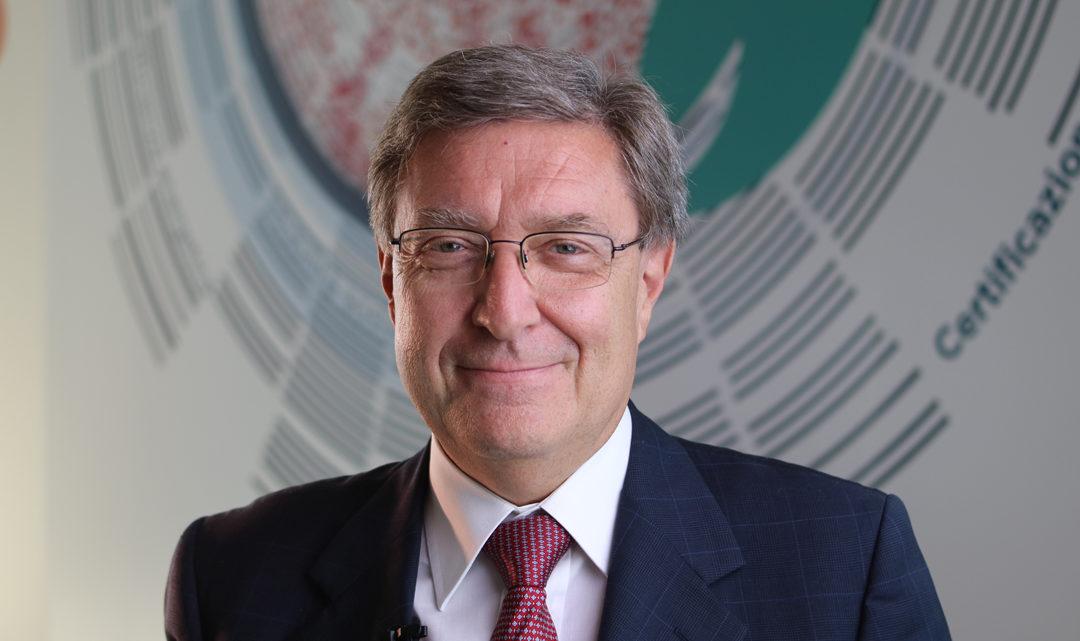 Enrico Giovannini (ASviS): Verso un'Europa e un'Italia più sostenibili e resilienti