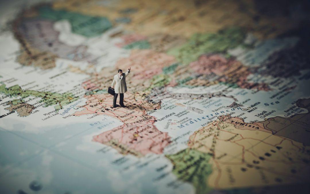 European social security number: la blockchain apre le frontiere