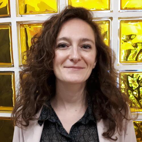 Emanuela Gaiga