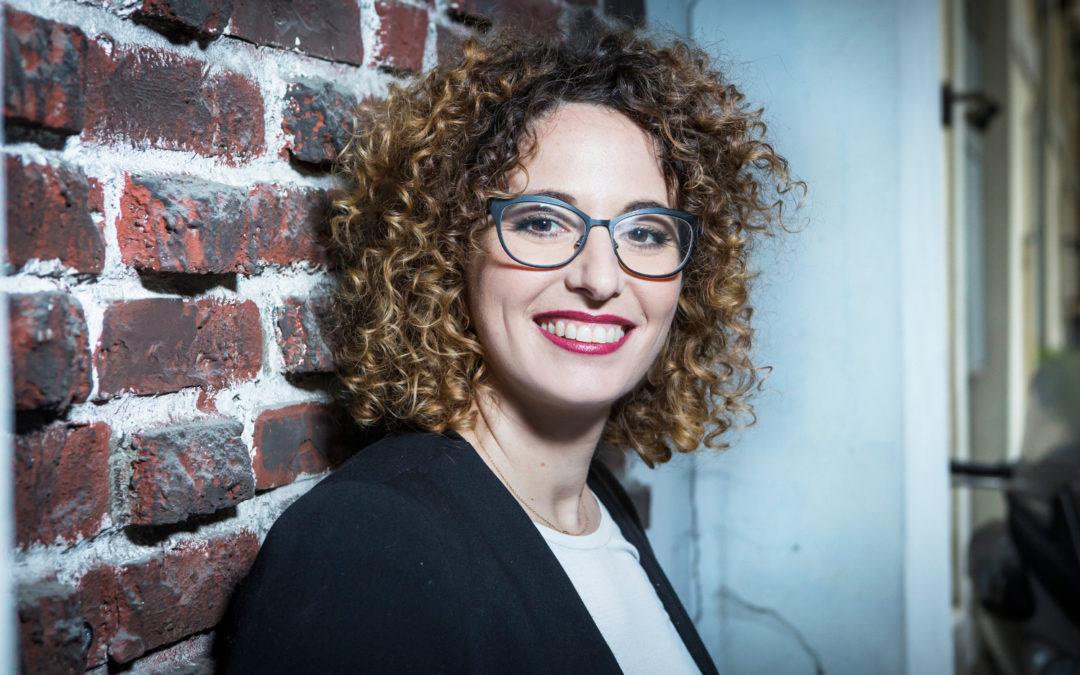 Cristina Pozzi (Impactscool): «Per la scuola del futuro la tecnologia non basta, serve una visione»