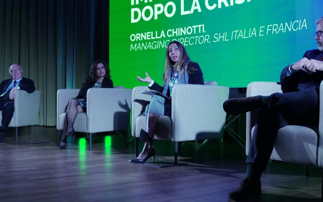 """Aspettando il Festival: """"Nuovi paradigmi del futuro"""" a Brescia. Guarda i video integrali"""