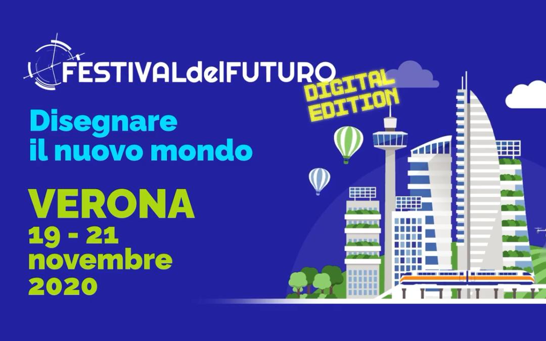 Festival del Futuro 2020: tutti i video da rivedere online