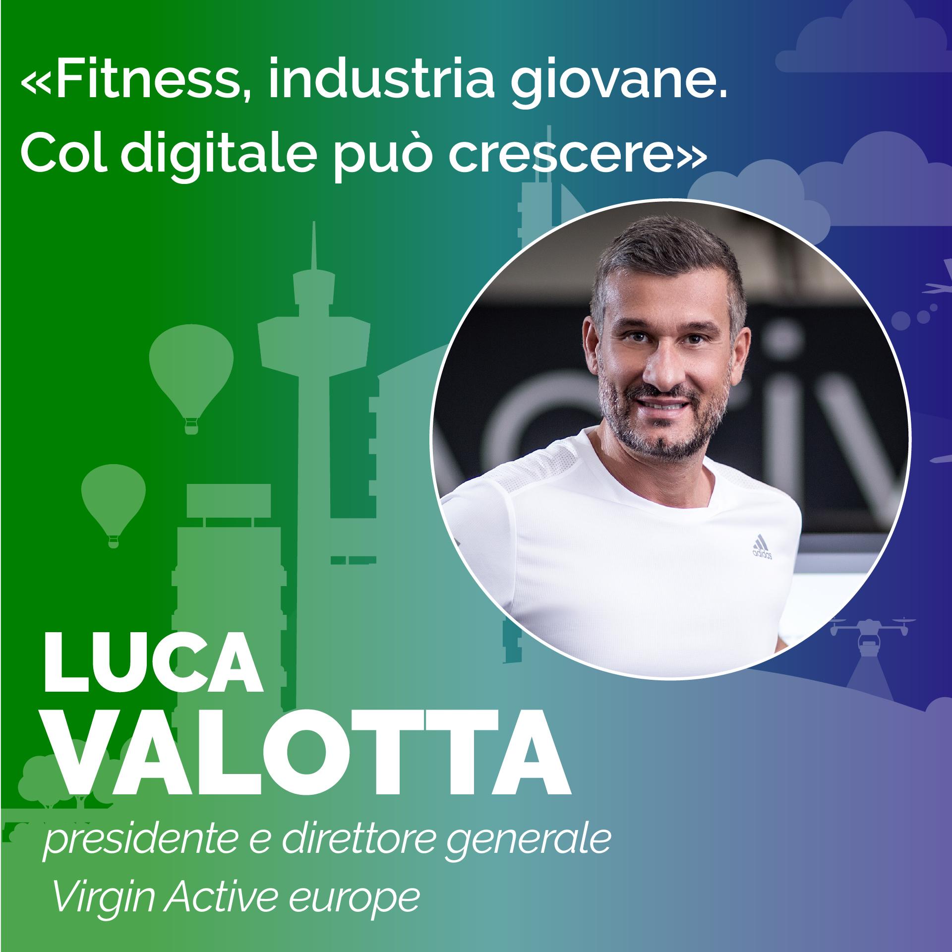 Luca Valotta