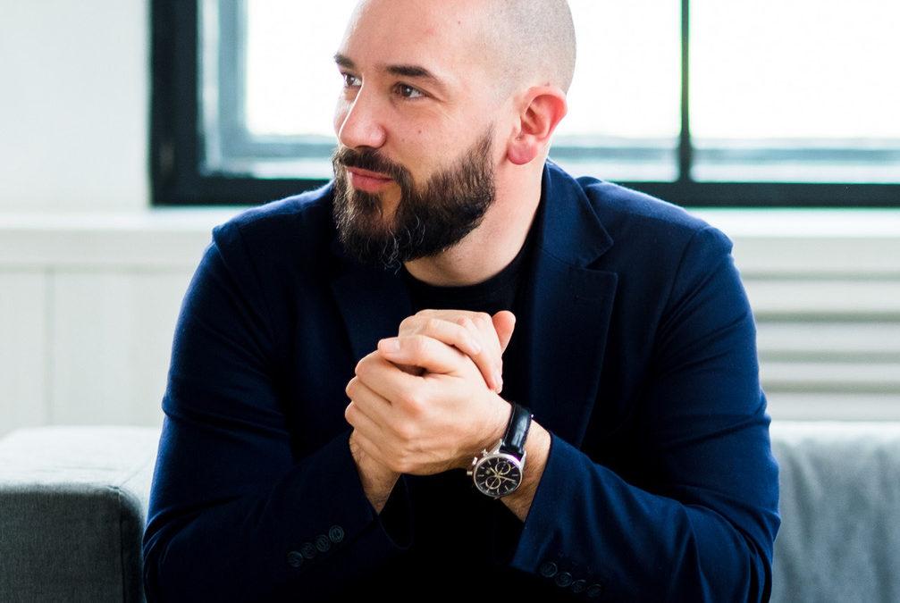 Alberto Mattiello (business futurist): «Le tecnologie che cambieranno presto il nostro futuro»