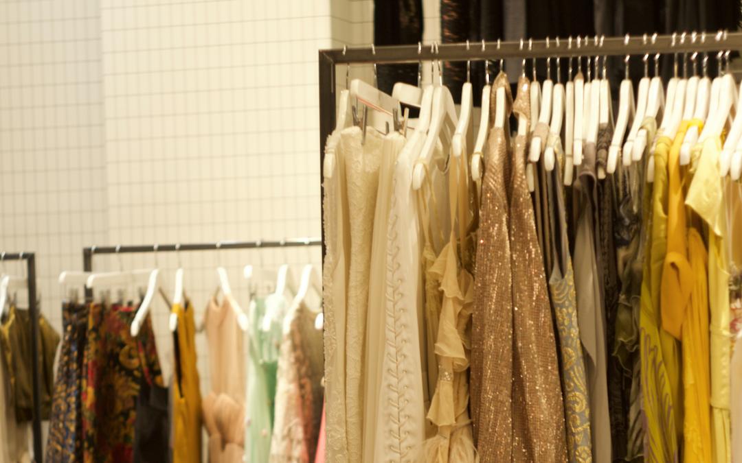 Experience the future | DressYouCan e l'armadio condiviso