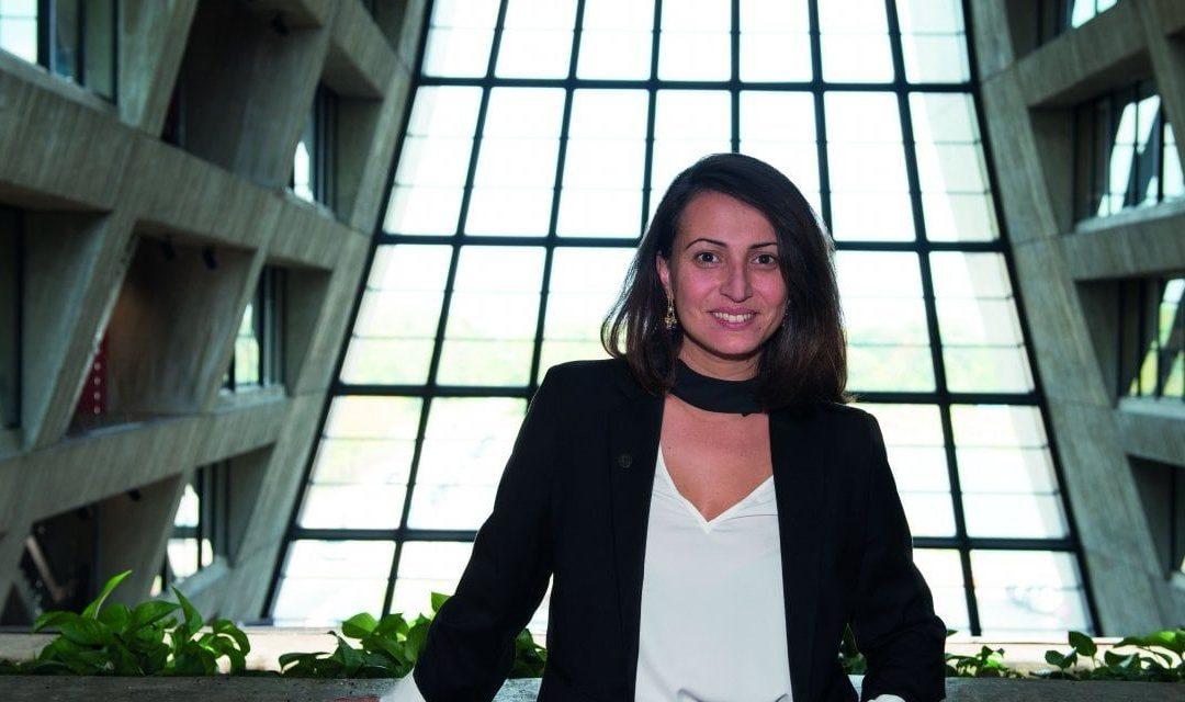 Intervista ad Anna Grassellino (Fermilab), speaker al Festival del Futuro
