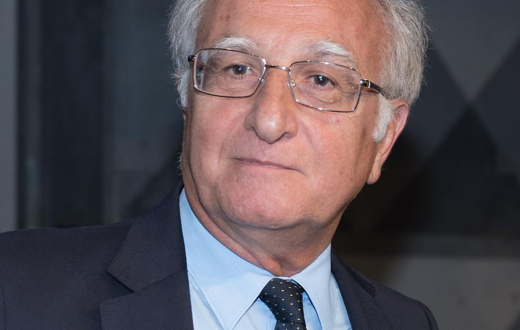 Verso il Festival del Futuro: intervista a Enrico Sassoon