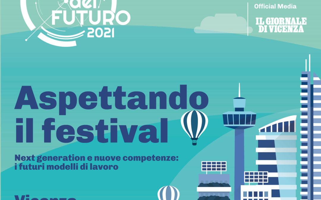 Aspettando il Festival, il 27 ottobre tappa a Vicenza