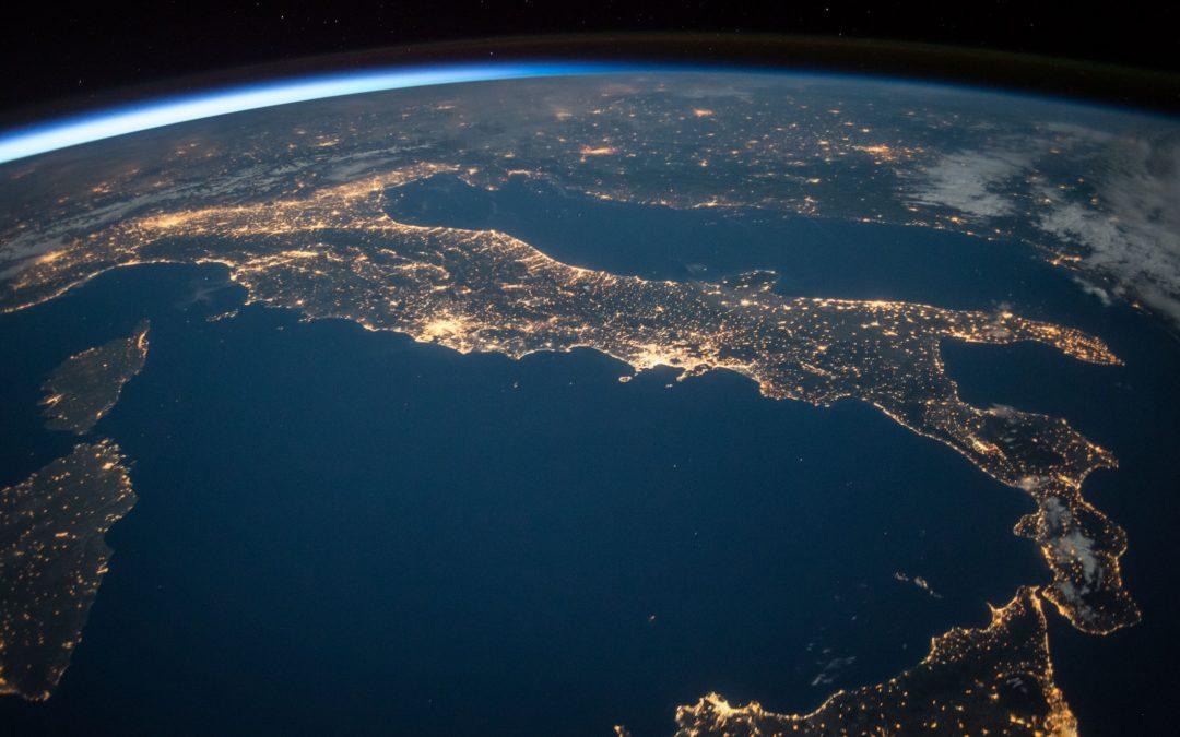 Festival del Futuro | La nuova frontiera della space economy. Intervista a Roberto Paura